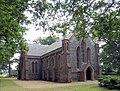 All Saints, Hainford, Norfolk - geograph.org.uk - 319026.jpg