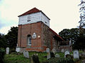 All Saints Church, Great Oakley, Essex (geograph 2039954).jpg