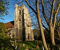 All Saints Church Benhilton, SUTTON, Surrey, Greater London (4).jpg