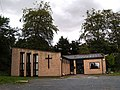 All Saints Church Family Centre - geograph.org.uk - 229845.jpg