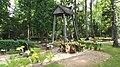 Almāles kapi , Almale Cemetery - panoramio.jpg