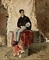 Almeida Júnior - O Pintor Belmiro de Almeida.jpg