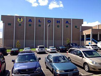 Aloha High School - Aloha High School