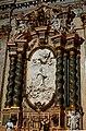 Aloysius Gonzaga in Glory Sant Ignazio.jpg