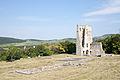 Alsódörgicse, ruin of medieval church-3.jpg