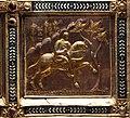 Altare di s. ambrogio, 824-859 ca., retro di vuolvino, storie di sant'ambrogio 07 partenza di ambrogio per la liguria.jpg