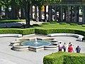 Alte Nationalgalerie - Brunnen (Old National Gallery - Fountain) - geo.hlipp.de - 38237.jpg