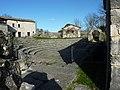 Altilia, Sepino - Anfiteatro - panoramio.jpg
