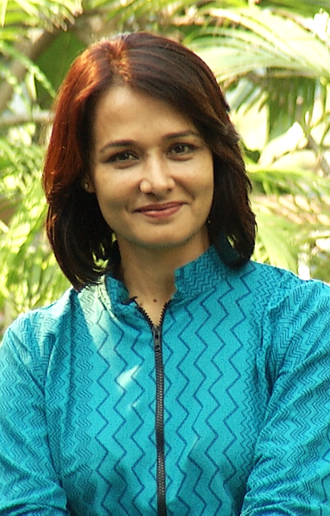 Amala Akkineni - Akkineni at TeachAIDS launch in 2010