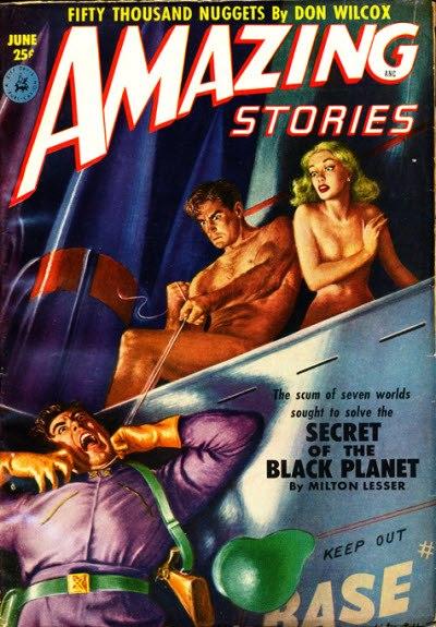 Amazing stories 195206
