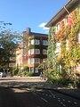 Amsterdam - blok Harmoniehof 25.JPG