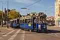 Amsterdam Haarlemmermeerstation EMA tram 465-946 (48781990161).jpg