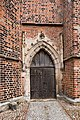 An der Kirche, Kirche der Altstadt St. Peter und Paul Delitzsch 20180813 003.jpg