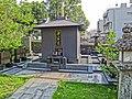 An important grave in Kotaiji temple - panoramio.jpg
