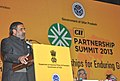 "Anand Sharma delivering the key note address at the inauguration of the Partnership Summit 2013 on ""Global Partnership for Enduring Growth"", in Agra, Uttar Pradesh on January 27, 2013.jpg"