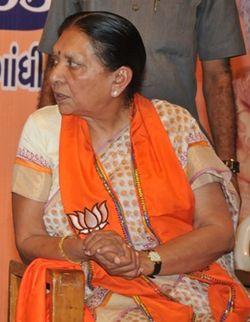 Anandiben Patel BJP.jpg