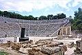 Ancient Theatre of Epidaurus by Joy of Museums.jpg