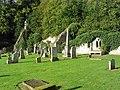 Ancrum Old Parish Church - geograph.org.uk - 587723.jpg