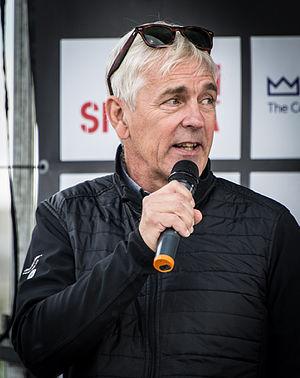 Anders Adamson - Adamson in 2015