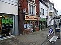 Andover - Charlton News - geograph.org.uk - 2214304.jpg