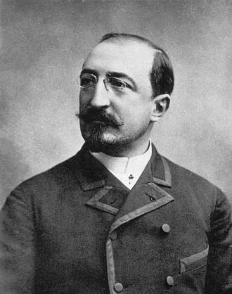 André Chantemesse - André Chantemesse