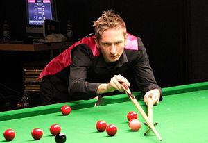 Andrew Pagett - Paul Hunter Classic 2011