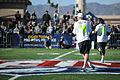 Andy Dalton 2015 Pro Bowl practice.jpg