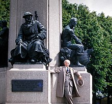 Angel at the Exeter War Memorial.jpg
