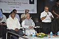 Anil Shrikrishna Manekar Addresses - Science On a Sphere Inauguration - Science City - Kolkata 2016-07-01 5454.JPG