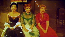Ann Miller Debbie Reynolds and Jane Powell in Hit The Deck (Trailer).png