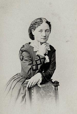 Anna Tiutcheva - Anna Tiutcheva