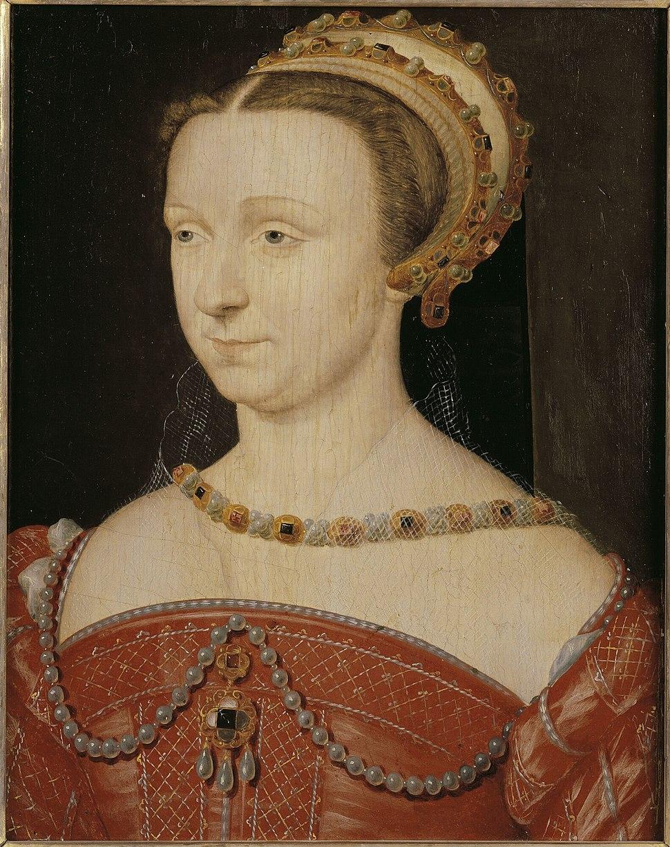 Anna dEste Versailles