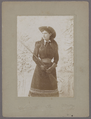 Annie Oakley by Charles Stacy, 1894.png