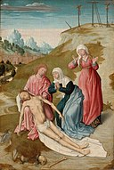 Anonymous - The Lamentation - 1954.294 - Art Institute of Chicago.jpg