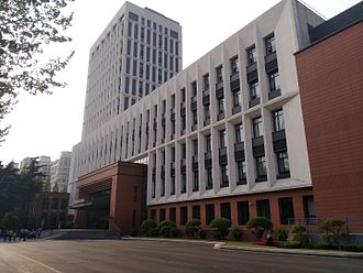 Shanghai Jiao Tong University - Antai College of Economics and Management