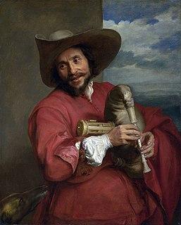 François L'Anglois French artist