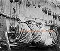 Antoin Sevruguin Girls weaving a large carpet SI.jpg