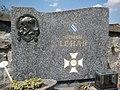 Anton Lehár - Grab Friedhof Klosterneuburg.jpg