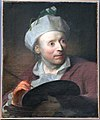 Anton von maron, ritratto di cristoforo unterberger.JPG