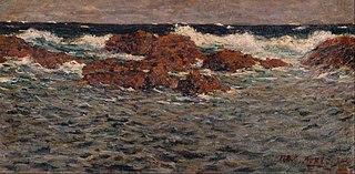 Seascape, Mera