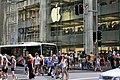 Apple Store Sydney City (6604930581).jpg