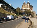 Approaching the Grand Hotel - geograph.org.uk - 593052.jpg