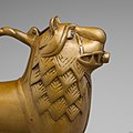 Aquamanile in the Form of a Lion MET DP122613.jpg