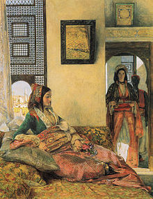 Arabian nights 3 by John Frederick Lewis.jpeg