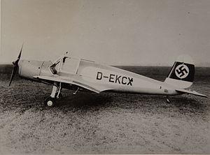 Arado Ar 79 - Image: Arado Ar 79