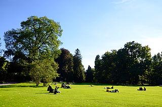 Arboretum Zürich