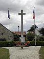 Arbrissel (35) Monument aux morts.jpg