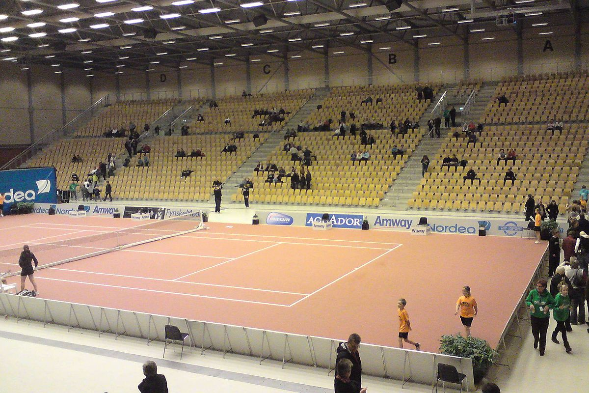 Arena Fyn Wikipedia