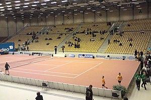 Arena Fyn - Image: Arena Fyn