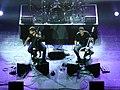 Argentina - Buenos Aires - 2CELLOS en el Teatro Gran Rex 17.JPG